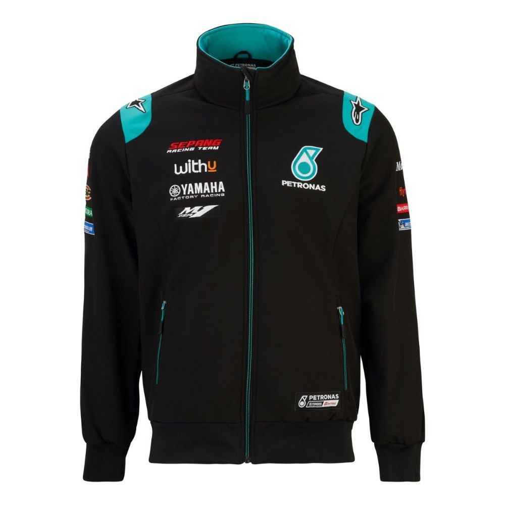 Petronas Yamaha Team Jacket